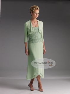 a2722a79ae Strapless Neckline Chic Lace Simple And Asymmetry Skirt Light Green Prom  Dress