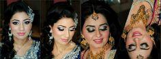 Makeup by Naila tausif Party Makeup, Most Beautiful, Crown, Women, Fashion, Moda, Corona, Festival Makeup, Fashion Styles