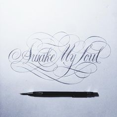 30 Remarkable Examples of Lettering in Graphic Design - 19