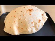 Tortilla Bread, Tortilla Recipe, Best Sugar Cookie Recipe, Best Sugar Cookies, Mexican Cooking, Mexican Food Recipes, Easy Bread Recipes, Cooking Recipes, Mexican Main Dishes