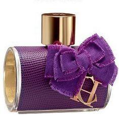 Carolina Herrera perfume                                                                                                                                                     Más