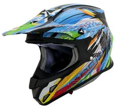 The Scorpion Helmet - Fragment has you covered, no matter what color your motorcycle is!