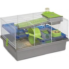 9148403f83fca Pico Hamster Cage Hamster House
