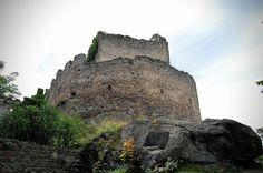 Amelii podróże małe i duże: Zamek Chojnik