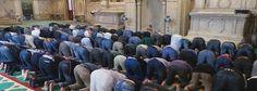 Portal de Notícias Proclamai o Evangelho Brasil: Igreja católica é transformada em mesquita durante...