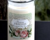 Our New Theme Candles™