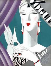 El art deco es producido por artistas para uso social para ser concebido como exclusivo objeto de lujo o como mercancía serializada.