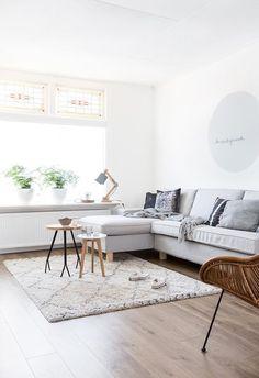 La casa de los básicos ideal para vivir!