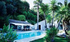 Nordic home in the South of France @ studiojoyz.blogspot.nl