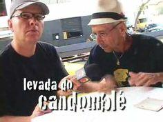 Oswaldinho da Cuíca - entrevistado por Marcelo Tas