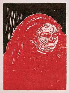 Edvard Munch (I know, I know, he's not German)
