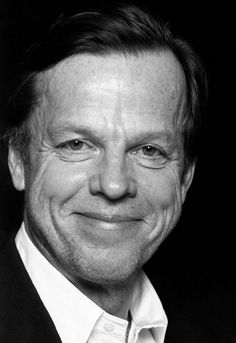 Krister Henriksson (1946) is a Swedish actor. He is perhaps best known for playing Kurt Wallander in the television films based on the novels by Henning Mankell. In 1997 he was honoured with the Eugene O'Neill Award. He has twice received the Swedish Film Award Guldbagge Award for the best male lead—in 1998 for his portrayal of a cancer-stricken actor in the film Veranda för en tenor and in 2005 for Sex, hope and love.