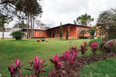 Casa de Fazenda – Revista Habitare