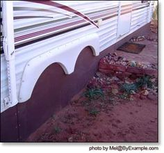 Winterizing Our Travel Trailer         —         ByExample.com