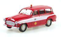 Škoda 1202 Dopravní Podnik Hl. m. Praha 1963