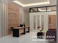 Jasa Desain Ruko Minimalis Modern Jasa Design Ruko Kantor Notaris View Area Direktur Dan Staf Desain Produk Desain Ruangan