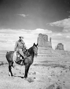 My Darling Clementine (1946) , Henry Fonda , John Ford, Monument Valley,