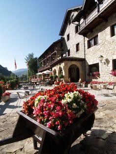 Restaurante Hotel Rebeco  | Cantabria | Spain