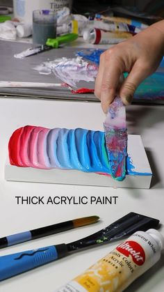 Watercolor Paintings, Watercolor Ideas, Canvas Paintings, Diy Canvas Art, Paint Party, Art Forms, Art For Kids, Cool Art, Acrylic Pouring