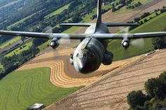 Transall c160 R France, Military Aircraft, Planes, Air Force, Fighter Jets, Transportation, German, World, Military Personnel