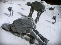 Legoland / Star Wars