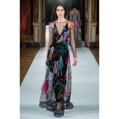 Yanina  #VogueRussia #couture #springsummer2017 #Yanina #VogueCollections