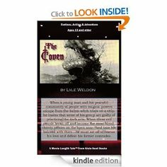 The Coven by Lyle Weldon. $4.09. Publisher: Aisle Seat Books (February 1, 2012). 124 pages