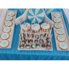 Name Day, Boy Baptism, Triangle, Cake, Decor, Decoration, Pastel, Decorating, Saint Name Day
