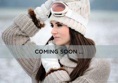 Winter Hats, Gloves, How To Wear, Fashion, Moda, Fashion Styles, Fashion Illustrations
