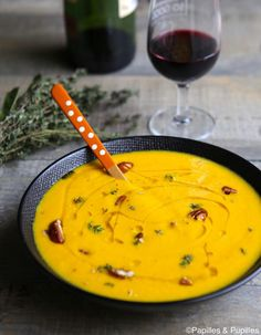 New recipes soup vegetarian veggies Ideas Veggie Recipes, Soup Recipes, Vegetarian Recipes, Cooking Recipes, Healthy Recipes, Apple Soup, Good Food, Yummy Food, Soups And Stews