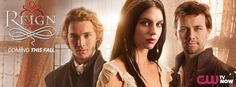 Check out a new teaser for the upcoming CW's TV Show Reign and synopsis for the first episode which premieres October The Cw Shows, Free Tv Shows, Old Tv Shows, Movies And Tv Shows, Reign Season 4, Season 3, Reign Serie, Fall Tv, Tv Series To Watch