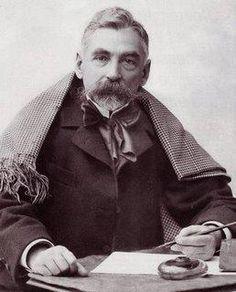 Stéphane Mallarmé fue un poeta y crítico francés, uno de los grandes del siglo XIX, que representa la culminación y al mismo tiempo la superación del simbolismo francés.