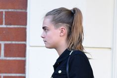 5 Celebs Who've Rocked the Undercut | YouBeauty