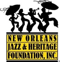 Treme Jazz and Gumbo Festival on sat/Sun free! at Louis Armstrong Park
