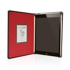 DODOcase: DODOcase iPad Mini Red