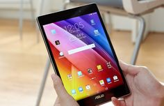 Win an Asus Zenpad Tablet