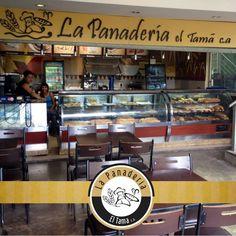 En Pirineos también le espera el más deliciosa café y el aroma del mejor pan: La Panadería El Tamá C.A. @LasPanaderias Fb: Las Panaderias www.lapanaderia.com.ve www.laspanaderias.blogspot.com