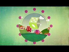 Eduquer à la biodiversité - YouTube Ab Initio, Science Curriculum, Sustainability, Christmas Bulbs, Holiday Decor, Unesco, Typo, Film, French Tips