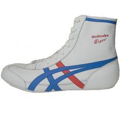 asics tiger 81 wrestling shoes