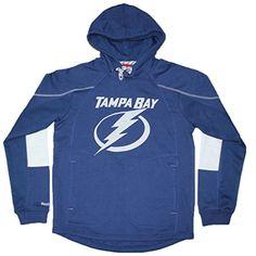Mens Tampa Bay Lightning Sweater