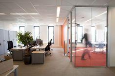 Dunamare Onderwijsgroep Haarlem, Koning Ellis Architecten