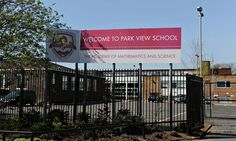Trojan horse school damned in Ofsted report