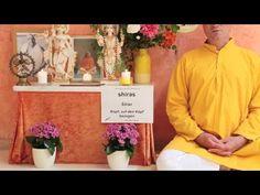 Shiras - Kopf - Sanskrit Wörterbuch - Yoga Vidya Community mein.yoga-vidya.de