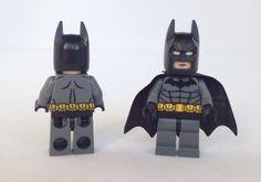 lego batman arkham knight minifigures - Google Search