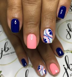 Summer Toe Nails, Spring Nails, Toe Nail Color, Nail Colors, Classy Nails, Classy Almond Nails, Semi Permanente, Feather Nails, Classy Nail Designs