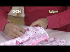 guarda pijamas - YouTube Primitive Doll Patterns, Youtube, Sewing, Lana, Google, Baby Things, Rag Doll Patterns, Sewing Patterns, Dressmaking