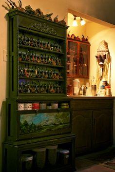 Brief Bio - For smoking pipe and vintage tobacco collectors
