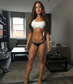 Fit Babe and top Body