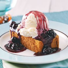 Blueberry+Shortcake+Sundaes