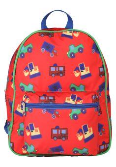 9cf7e677d30 15 beste afbeeldingen van Kinderkoffers- en rugtassen - School ...